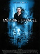 The Forgotten - French Movie Poster (xs thumbnail)