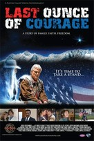 Last Ounce of Courage - Movie Poster (xs thumbnail)