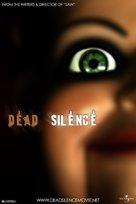 Dead Silence - poster (xs thumbnail)