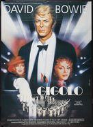 Schöner Gigolo, armer Gigolo - French Movie Poster (xs thumbnail)