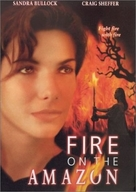 Fire on the Amazon - DVD cover (xs thumbnail)