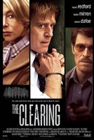 The Clearing - Movie Poster (xs thumbnail)
