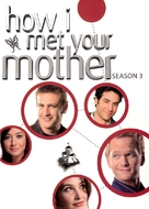 """""""How I Met Your Mother"""" - German DVD movie cover (xs thumbnail)"""