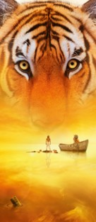 Life of Pi - Key art (xs thumbnail)