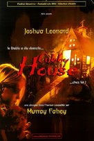 Cubbyhouse - French Movie Cover (xs thumbnail)