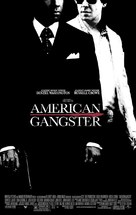 American Gangster - Movie Poster (xs thumbnail)