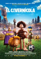 Early Man - Chilean Movie Poster (xs thumbnail)