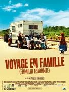 Familia rodante - French poster (xs thumbnail)