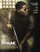 The Kingdom - French Movie Poster (xs thumbnail)