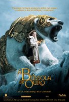 The Golden Compass - Brazilian Movie Poster (xs thumbnail)
