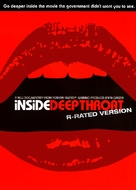 Inside Deep Throat - DVD cover (xs thumbnail)