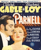 Parnell - Movie Poster (xs thumbnail)
