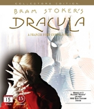 Dracula - Norwegian Blu-Ray cover (xs thumbnail)