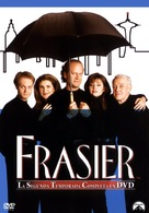 """Frasier"" - Argentinian Movie Cover (xs thumbnail)"