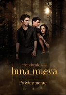 The Twilight Saga: New Moon - Colombian Movie Poster (xs thumbnail)