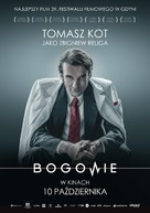 Bogowie - Polish Movie Poster (xs thumbnail)