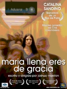 maria full of grace and colombian Maria full of grace [joshua marston paul mezey catalina sandino moreno yenny paola vega john alex toro guilied lópez patricia rae, (actress) lauren press.
