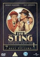 The Sting - British Movie Cover (xs thumbnail)