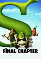 Shrek Forever After - Key art (xs thumbnail)