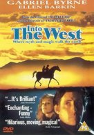 Into the West - British DVD cover (xs thumbnail)