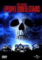 The People Under The Stairs - DVD movie cover (xs thumbnail)