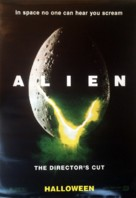 Alien - Movie Poster (xs thumbnail)
