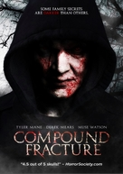 Compound Fracture - DVD cover (xs thumbnail)