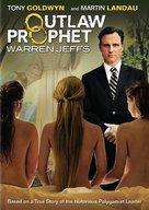 Outlaw Prophet: Warren Jeffs - DVD cover (xs thumbnail)
