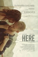 Here - Movie Poster (xs thumbnail)