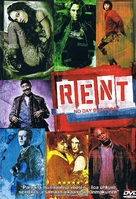 Rent - Finnish poster (xs thumbnail)