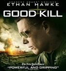 Good Kill - Blu-Ray cover (xs thumbnail)