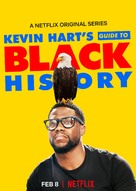 Kevin Hart's Guide to Black History - Movie Poster (xs thumbnail)
