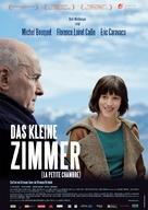 La petite chambre - German Movie Poster (xs thumbnail)