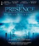 The Presence - Movie Cover (xs thumbnail)