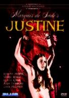 Marquis de Sade: Justine - Movie Cover (xs thumbnail)