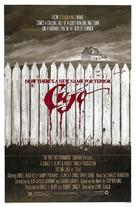 Cujo - Movie Poster (xs thumbnail)