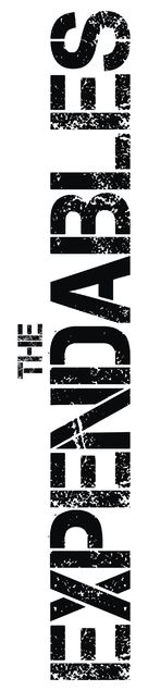 The Expendables - Logo (xs thumbnail)