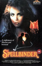 Spellbinder - Movie Cover (xs thumbnail)