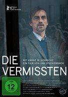 Die Vermissten - German DVD cover (xs thumbnail)