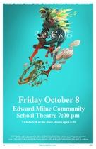 Life Cycles - Canadian Movie Poster (xs thumbnail)