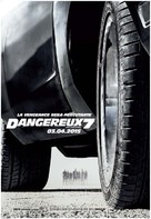 Furious 7 - Canadian Movie Poster (xs thumbnail)