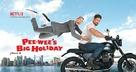 Pee-wee's Big Holiday - Movie Poster (xs thumbnail)