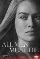 """Game of Thrones"" - Dutch Movie Poster (xs thumbnail)"