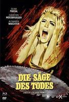 Die Säge des Todes - Austrian Movie Poster (xs thumbnail)