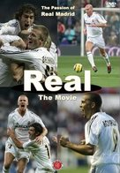 Real, la película - DVD cover (xs thumbnail)