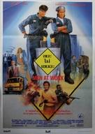 Men At Work - Thai Movie Poster (xs thumbnail)