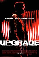 Upgrade - Movie Poster (xs thumbnail)