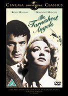 The Tarnished Angels - British Movie Cover (xs thumbnail)