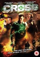 Cross - British DVD movie cover (xs thumbnail)