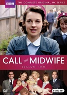 """Call the Midwife"" - DVD movie cover (xs thumbnail)"